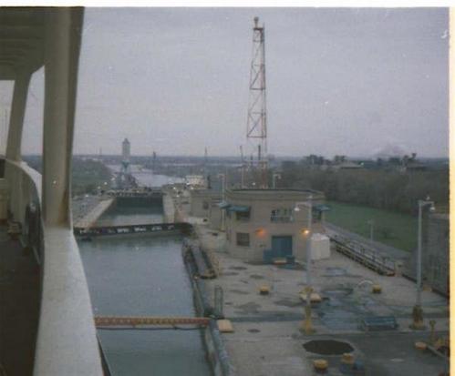 Moordrecht (5) in Wellandkanaal